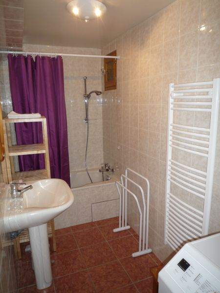 bathroom Location Apartment 73750 Les 2 Alpes