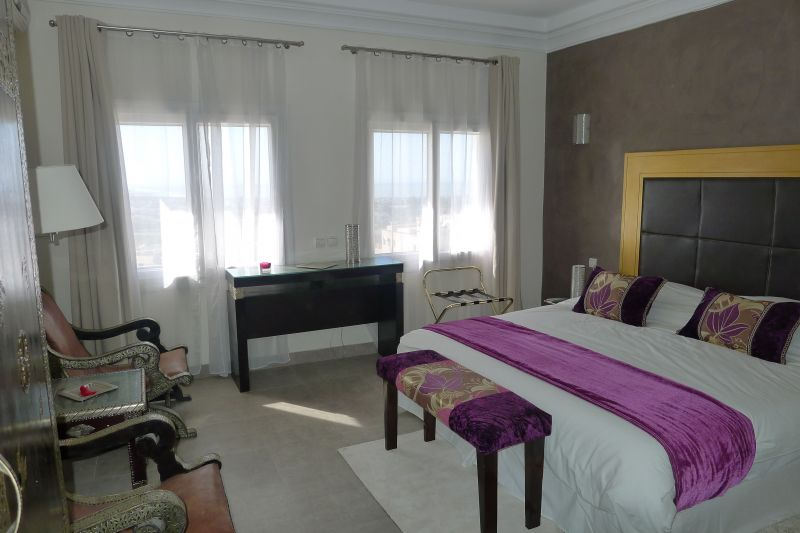 bedroom 4 Location Villa 76643 Agadir