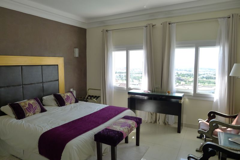bedroom 6 Location Villa 76643 Agadir