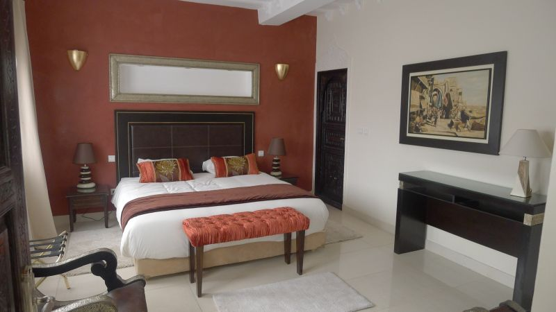 bedroom 5 Location Villa 76643 Agadir