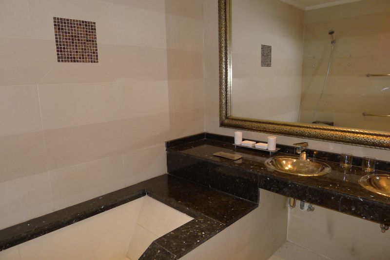 bathroom 2 Location Villa 76643 Agadir