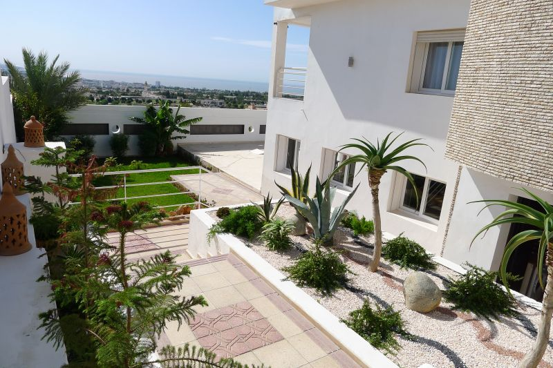 Garden Location Villa 76643 Agadir