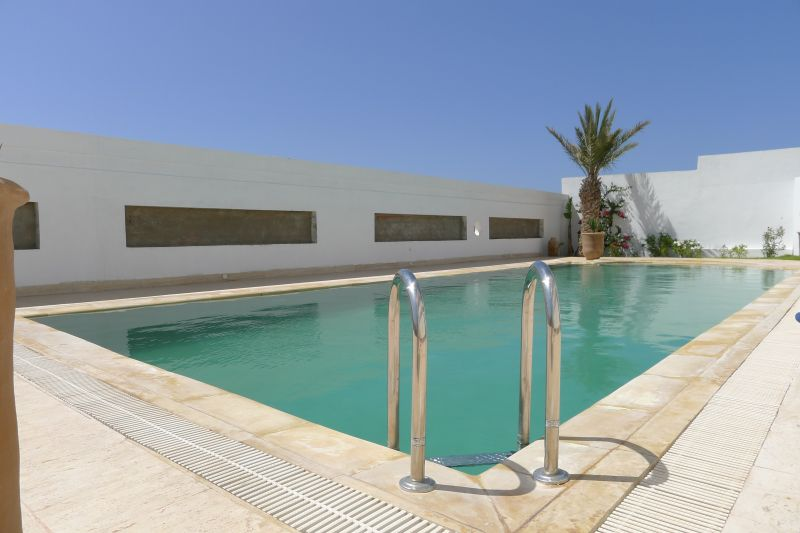 Swimming pool Location Villa 76643 Agadir