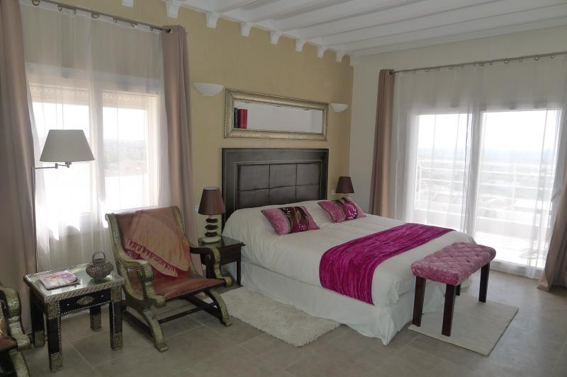 bedroom 1 Location Villa 76643 Agadir