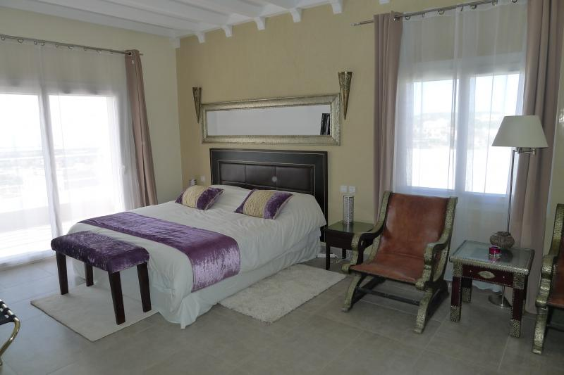 bedroom 2 Location Villa 76643 Agadir