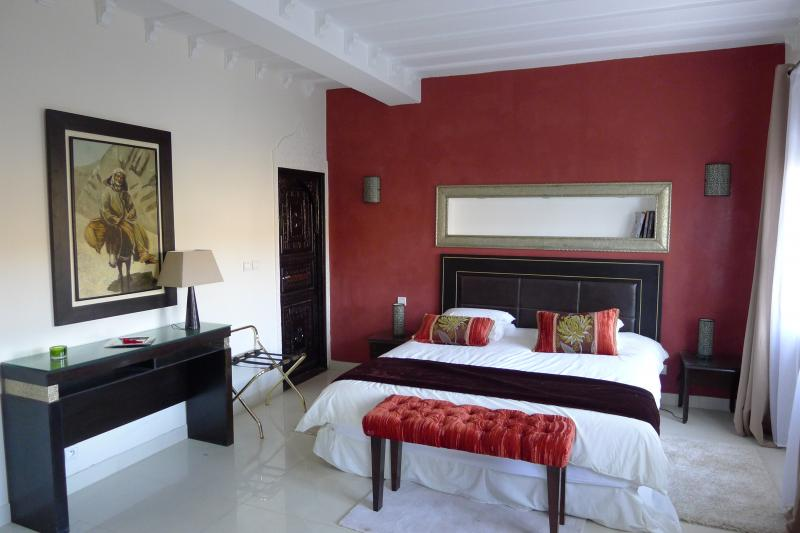 bedroom 3 Location Villa 76643 Agadir