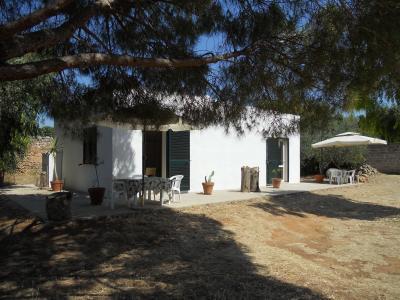 Location Studio apartment 87224 Gallipoli