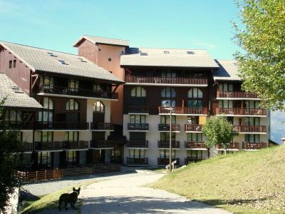 Location Apartment 90871 Peisey-Vallandry