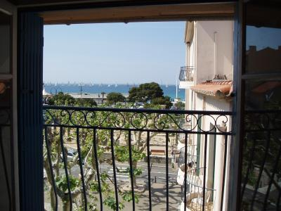 View from the property Location Flat 93144 Cassis