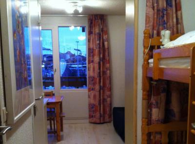 Living room Location Studio apartment 93526 Alpe d'Huez