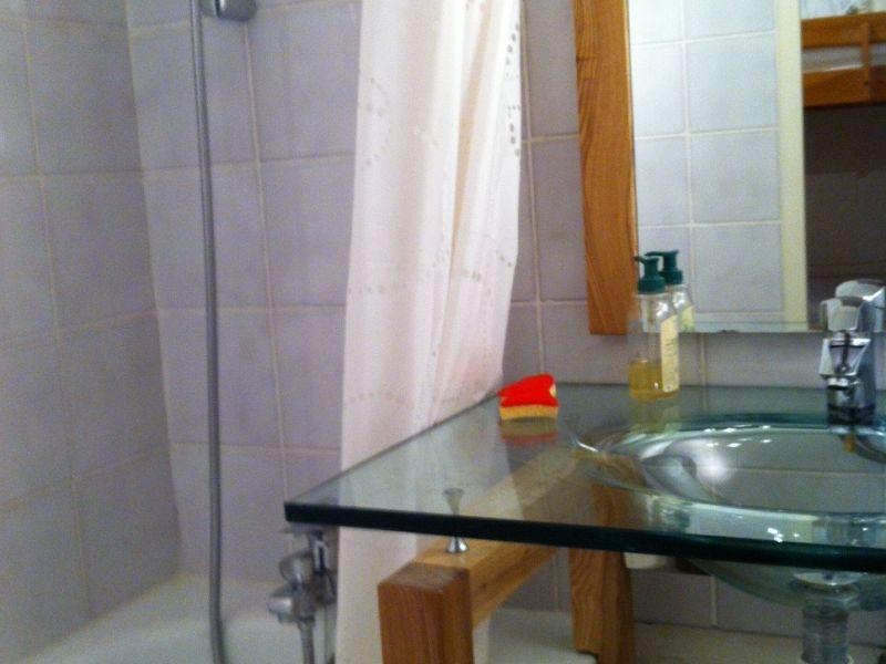 bathroom Location Studio apartment 93526 Alpe d'Huez