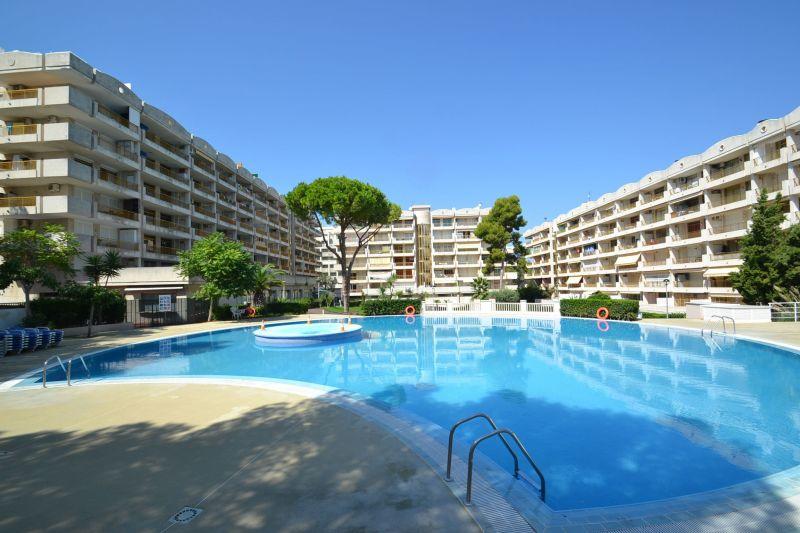 Location Apartment 93569 Salou