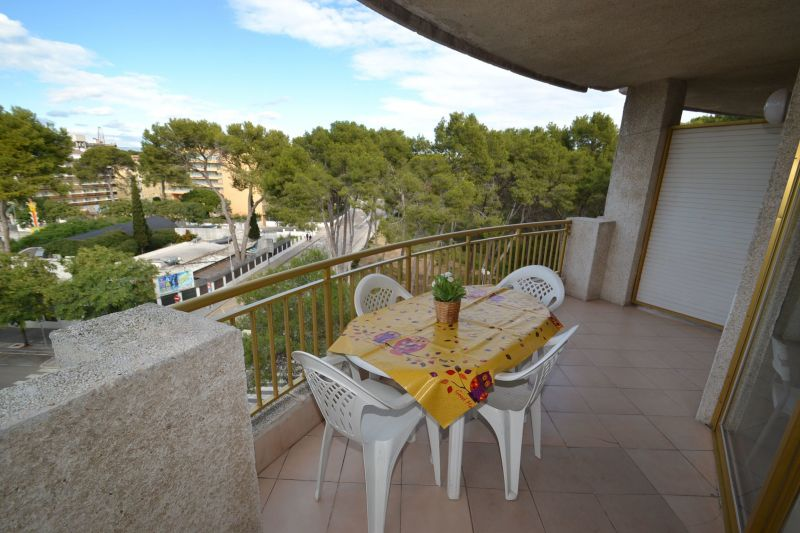 Terrace Location Apartment 93569 Salou