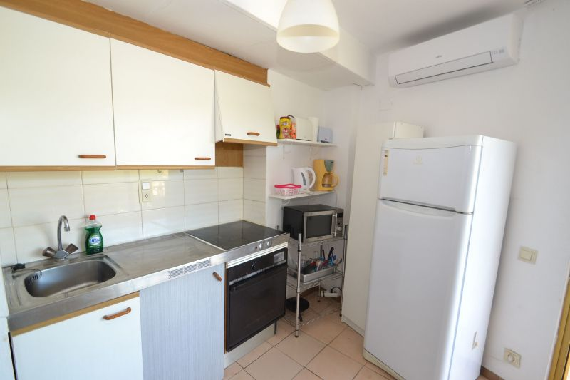 Kitchenette Location Apartment 93569 Salou