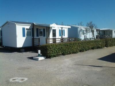 Location Mobile home 96103 Palavas-les-Flots