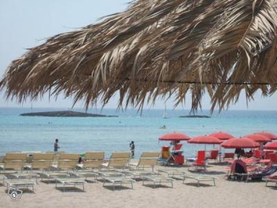 Beach Location Apartment 97977 Ugento - Torre San Giovanni