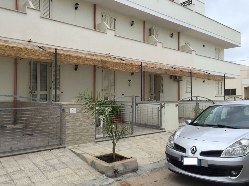 Outside view Location Apartment 97977 Ugento - Torre San Giovanni