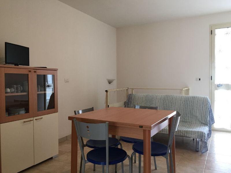 Living room Location Apartment 97977 Ugento - Torre San Giovanni