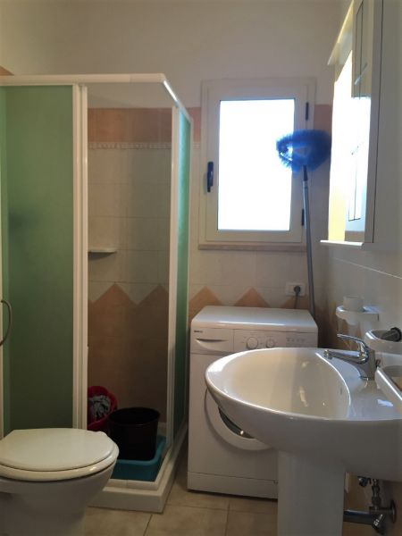 bathroom Location Apartment 97977 Ugento - Torre San Giovanni
