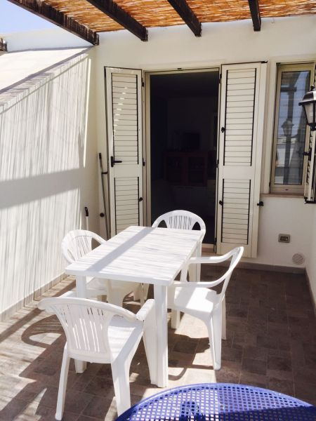 Location Apartment 97977 Ugento - Torre San Giovanni