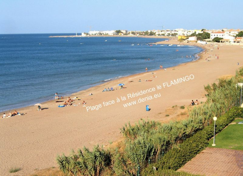 Beach Location Apartment 101883 Denia