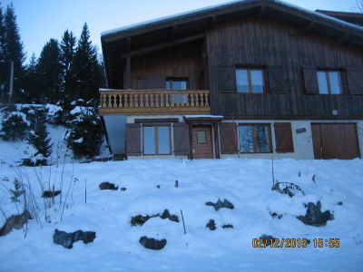 Location Apartment 103017 Courchevel