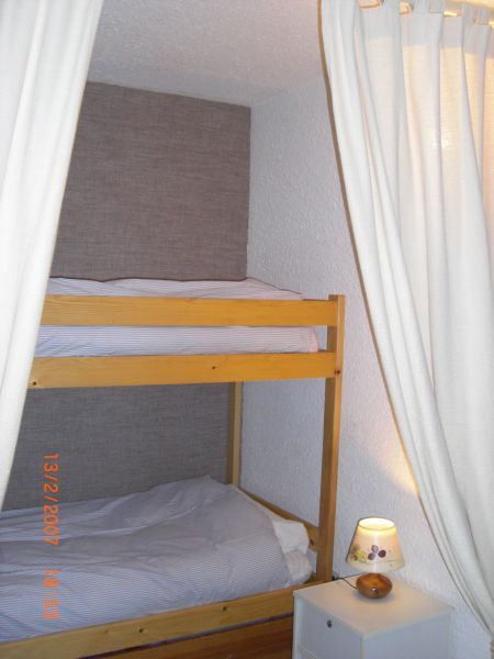 Extra sleeping accommodation Location Studio apartment 107074 Les 2 Alpes