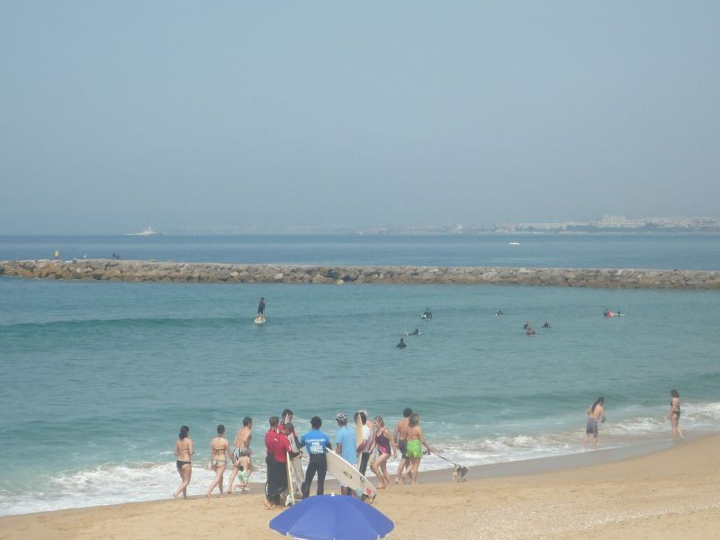 Location Apartment 108440 Costa de Caparica