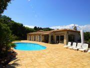 Villa Fréjus 2 to 7 people