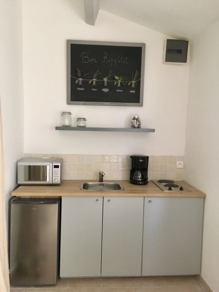 Kitchenette Location Apartment 111513 Aix en Provence