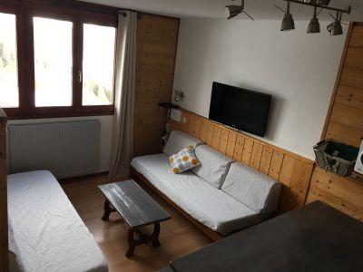 Living room Location Apartment 111697 La Plagne