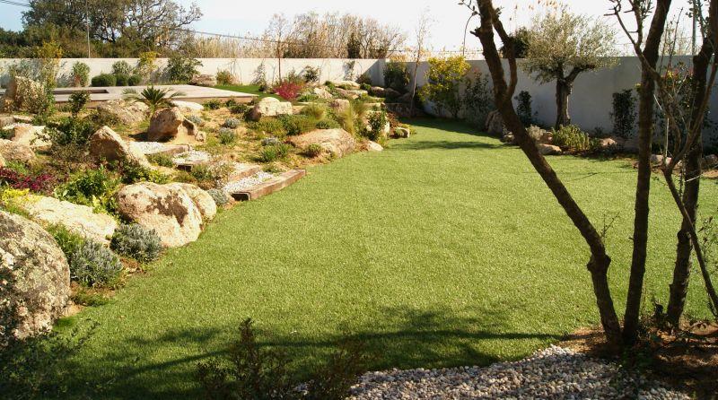 Garden Location Villa 112600 Ste Lucie de Porto Vecchio