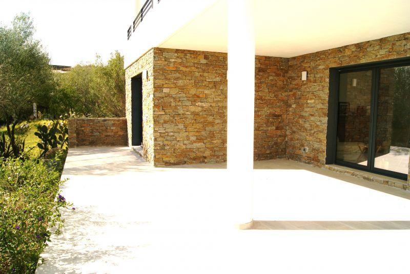 Terrace 2 Location Villa 112600 Ste Lucie de Porto Vecchio