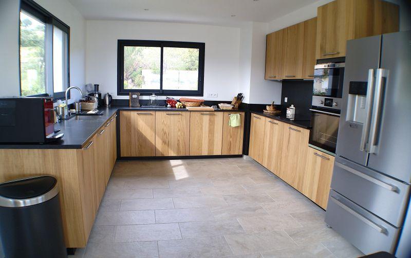 Sep. kitchen 1 Location Villa 112600 Ste Lucie de Porto Vecchio