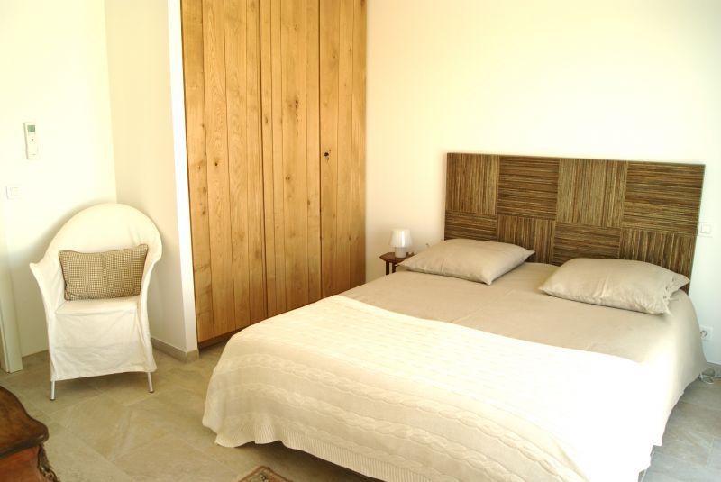 bedroom 1 Location Villa 112600 Ste Lucie de Porto Vecchio