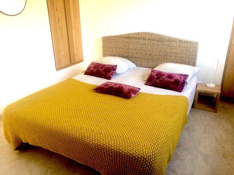 bedroom 2 Location Villa 112600 Ste Lucie de Porto Vecchio