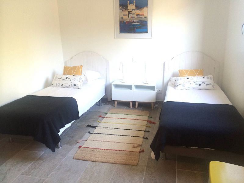 bedroom 5 Location Villa 112600 Ste Lucie de Porto Vecchio