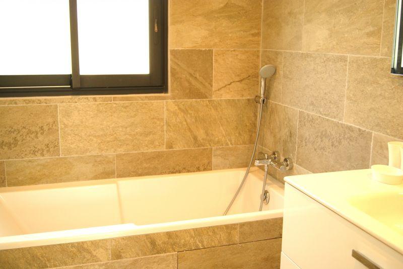 bathroom Location Villa 112600 Ste Lucie de Porto Vecchio