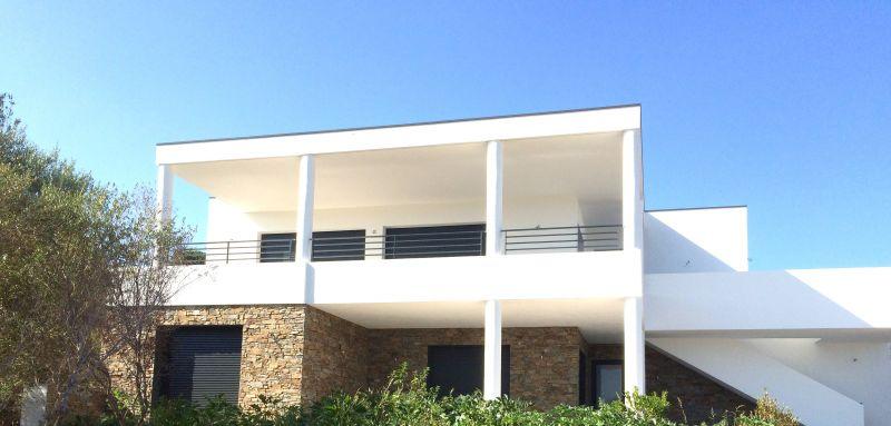 Outside view Location Villa 112600 Ste Lucie de Porto Vecchio