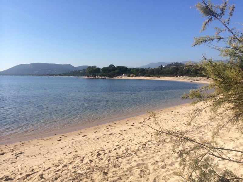 Beach Location Villa 112600 Ste Lucie de Porto Vecchio