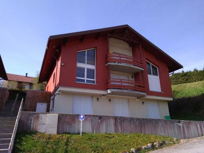 Location Apartment 113116 Xonrupt Longemer