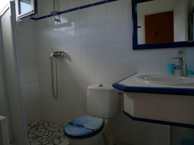 Washing facilities 1 Location Villa 116772 Saint Francois
