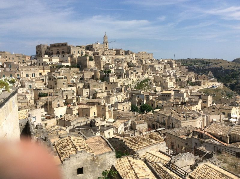 Other view Location Apartment 116910 Matera
