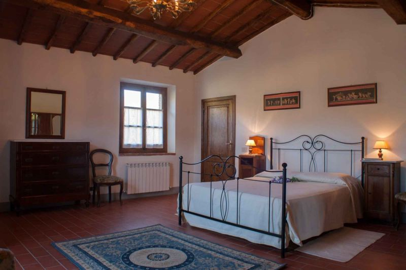 bedroom 1 Location House 117228 Arezzo