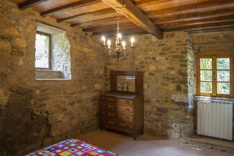 bedroom 5 Location House 117228 Arezzo