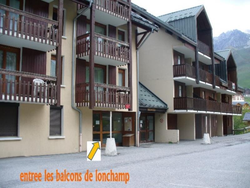 Hall Location Apartment 64015 Saint François Longchamp