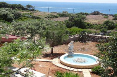 Location Villa 64390 Santa Maria di Leuca