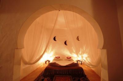 bedroom Location House 65277 Djerba