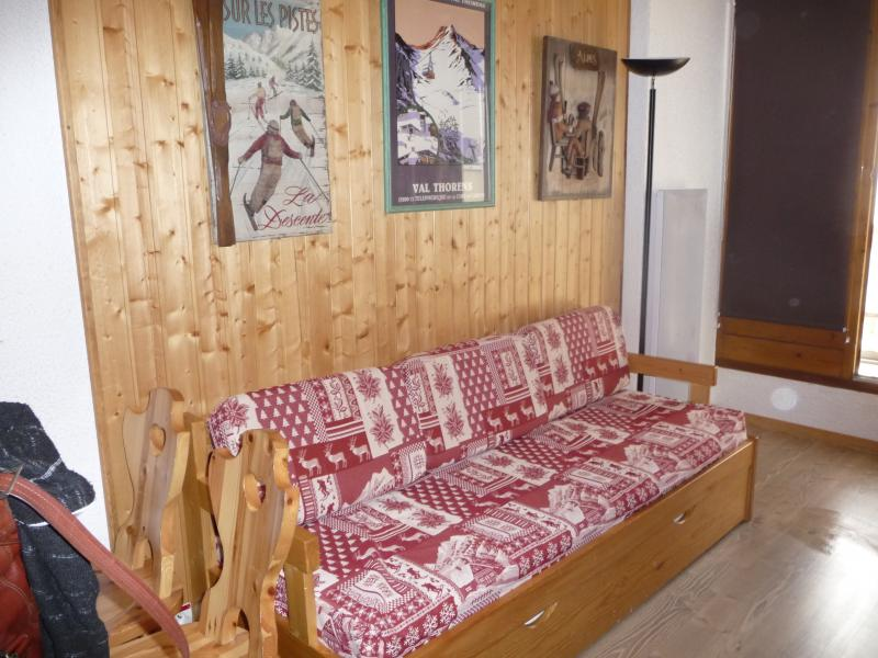 Location Studio apartment 66187 Val Thorens