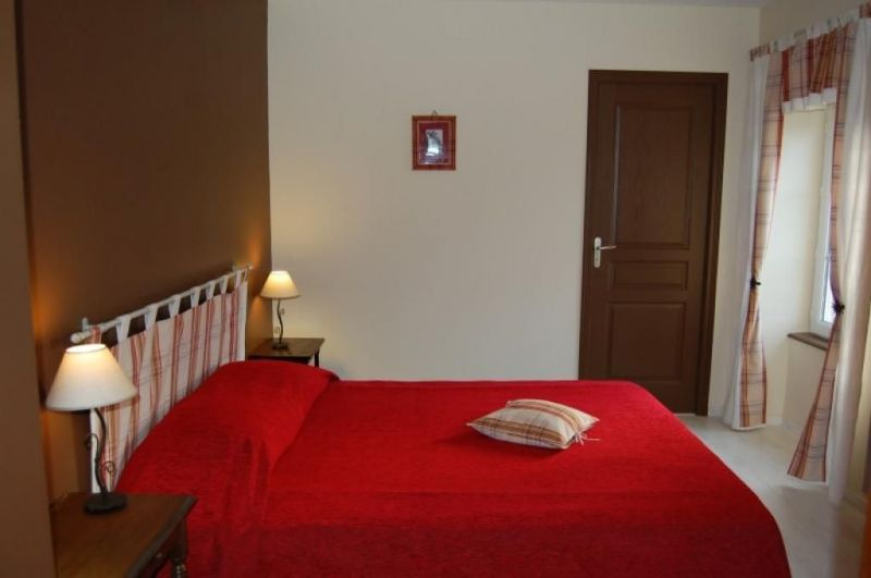 bedroom 2 Location Self-catering property 66490 Vire